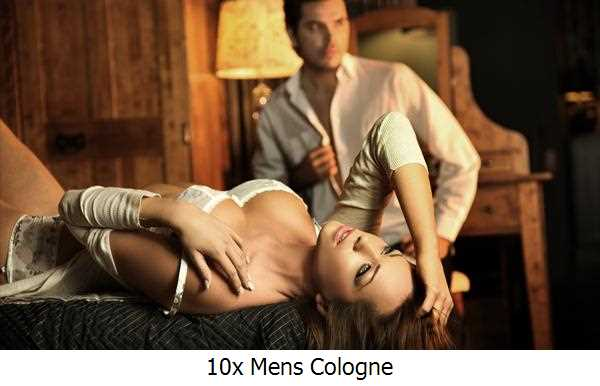 10x Mens Cologne