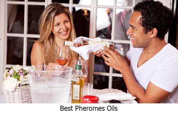 Best Pheromes Oils