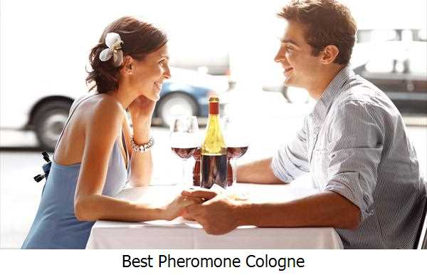 Best Pheromone Cologne
