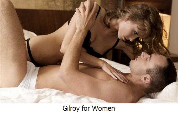Gilroy for Women