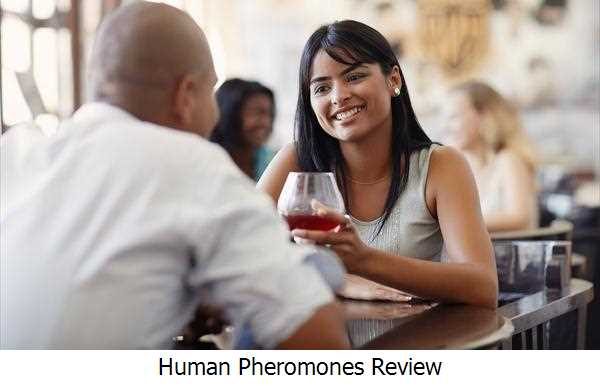 Human Pheromones Review