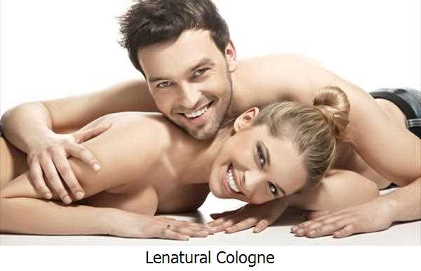 Lenatural Cologne