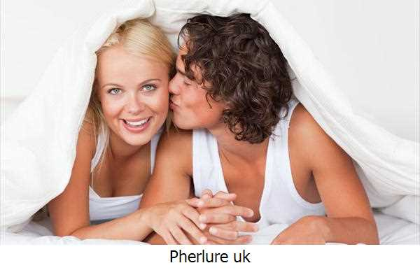 Pherlure uk