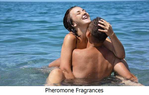 Pheromone Fragrances