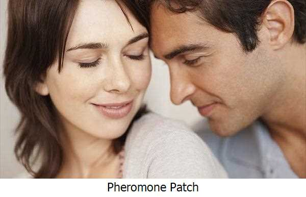 Pheromone Patch