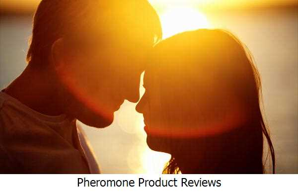 Pheromone Product Reviews