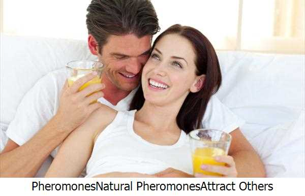 Pheromones,Natural Pheromones,Attract Others