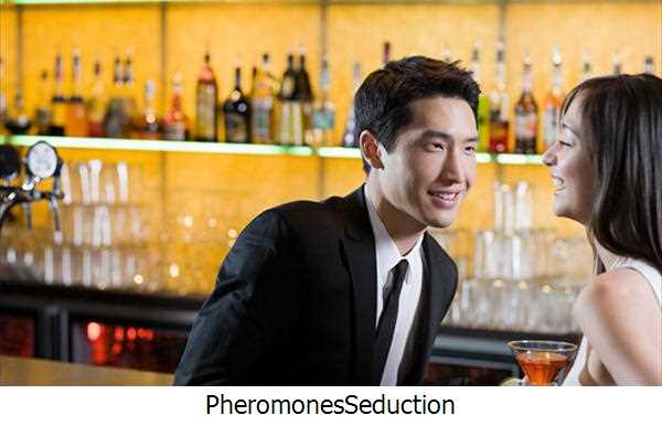 Pheromones,Seduction