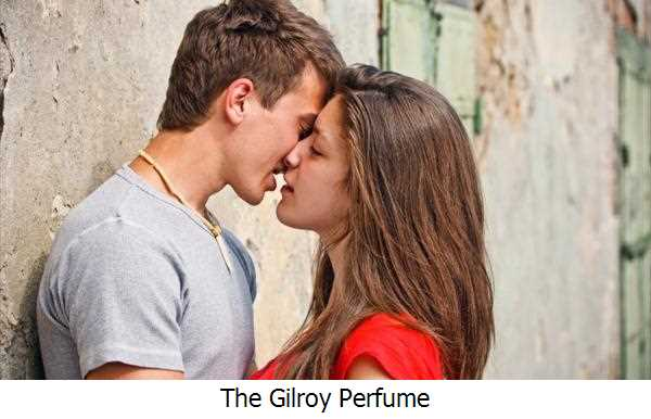 The Gilroy Perfume